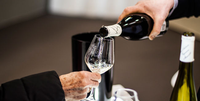 Wine Fairs 2020